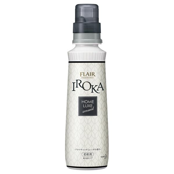 フレア フレグランス IROKA ホームリュクス アロマティックミューゲ / 本体 / 570ml / アロマティックミューゲの香り