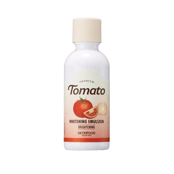 プレミアムトマト ウォーターリー エマルジョン / 本体 / 160ml / さっぱり / ベジタブルフラワーの香り
