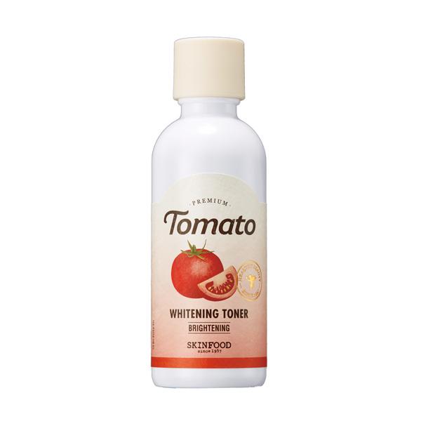 プレミアムトマト ウォーターリー トナー / 本体 / 180ml / さっぱり / ベジタブルフラワーの香り