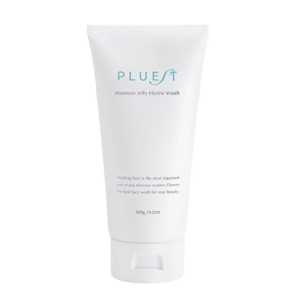 Mannan Jelly Hydro Wash / 本体 / 120g / 無香料