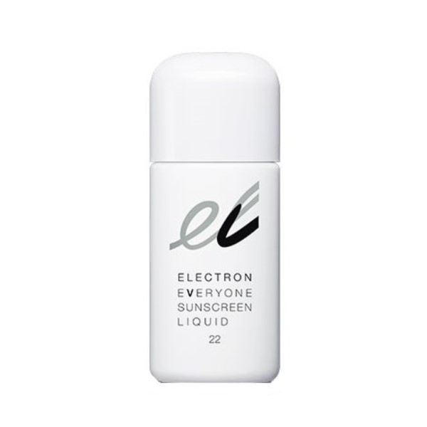SUNSCREEN LIQUID / 本体 / 30ml