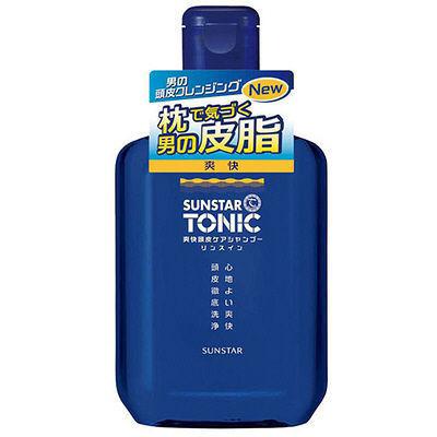 爽快頭皮ケアシャンプー リンスインタイプ / 230ml / シトラスハーブの香り