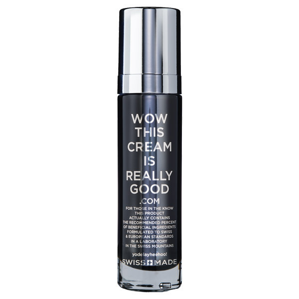WOW クリーム / 本体 / 50g / 花の香り