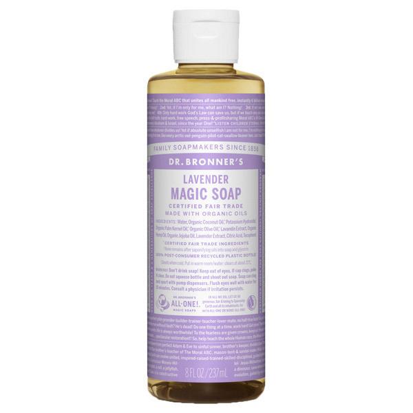 マジックソープ ラベンダー / 237ml / リラックスするラベンダーの香り