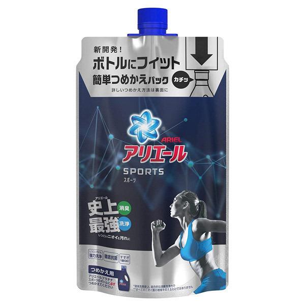 アリエール イオンパワージェル プラチナスポーツ / 詰替え / 720g