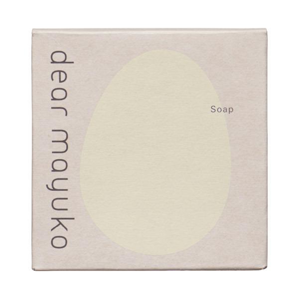 洗顔石鹸 / 100g