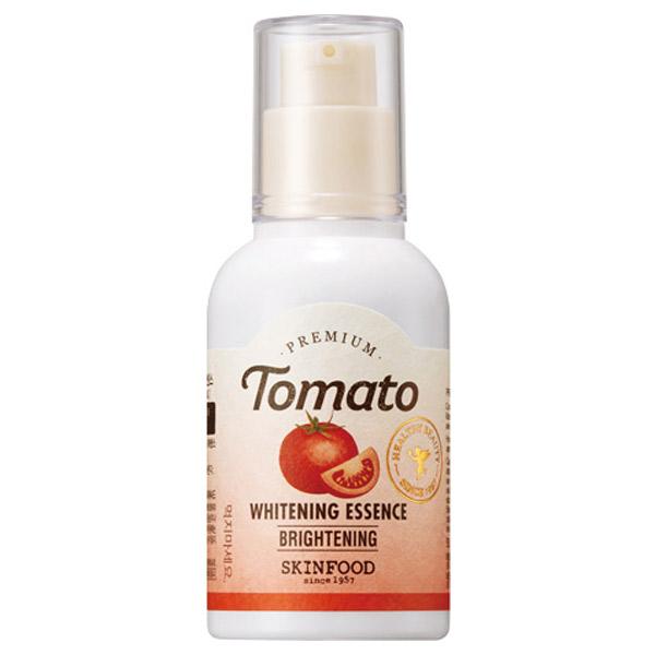プレミアムトマト ブライトニング エッセンス / 本体 / 50ml / みずみずしい / フルーティな香り