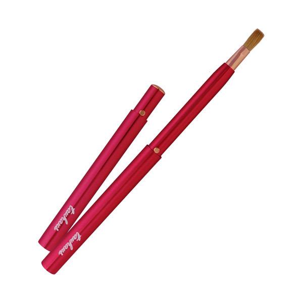 〈熊野筆〉CHERRY 携帯リップブラシ / 本体 / 1本