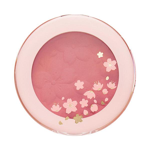 ピクニック ブロッサムチーク / PK003 奥ゆかしい夜桜 / 6g