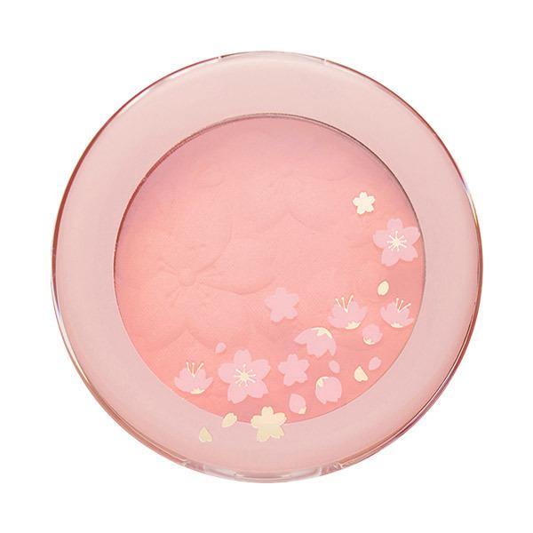 ピクニック ブロッサムチーク / PK002 春風になびく桜 / 6g