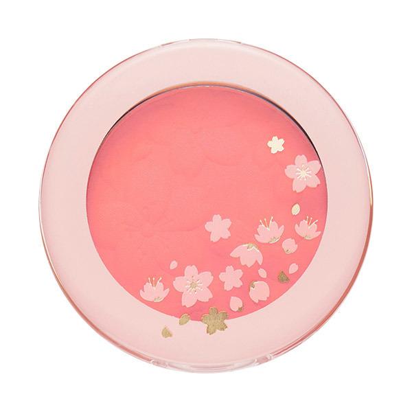ピクニック ブロッサムチーク / PK001 太陽浴びた満開の桜 / 6g