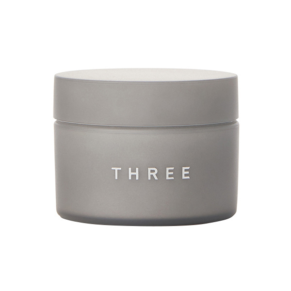 THREE フォー・メン ジェントリング ヘア クリーム / 本体 / 40g