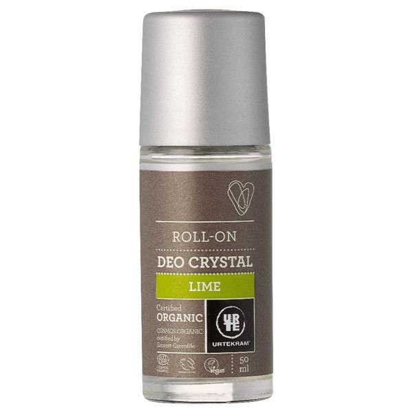 デュオクリスタル ライム / 本体 / 50 ml / スッキリとしたライムの香り
