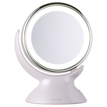 Around LED Mirror 02