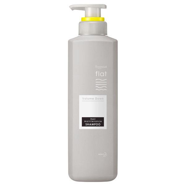 くせ・うねりメンテナンスシャンプー(ボリュームダウン) / シャンプー本体 / 500ml / 気分前向きリフレッシュフローラルの香り