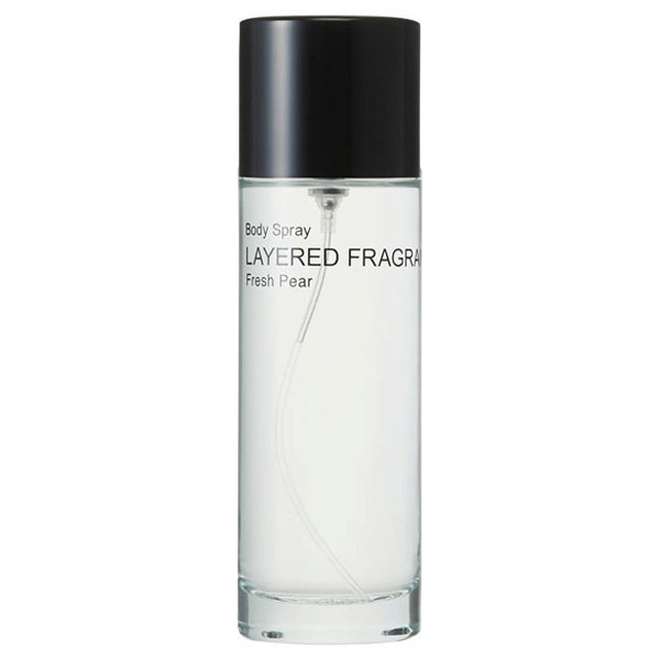 ボディスプレー フレッシュペア / 本体 / 100ml / フレッシュペアの香り