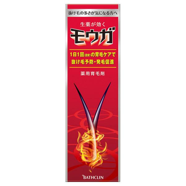 モウガ / 本体 / 120ml / 無香料