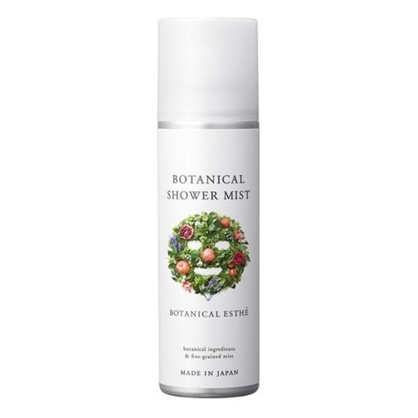 ボタニカルエステ ボタニカルシャワーミスト エイジモイスト / 160g / みずみずしいアップルローズの香り