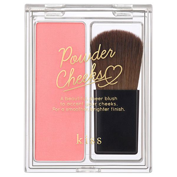 パウダーチークス / 本体 / 05 Paris Pink / 4g