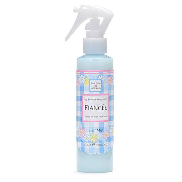 フレグランスヘアミスト はじまりの朝の香り / 150ml