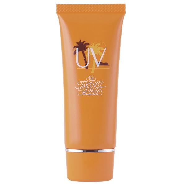 エステファクト UVベース / SPF50+ / PA++++ / 本体 / 50g / クリーム状でなめらかなだが肌にピタッと密着