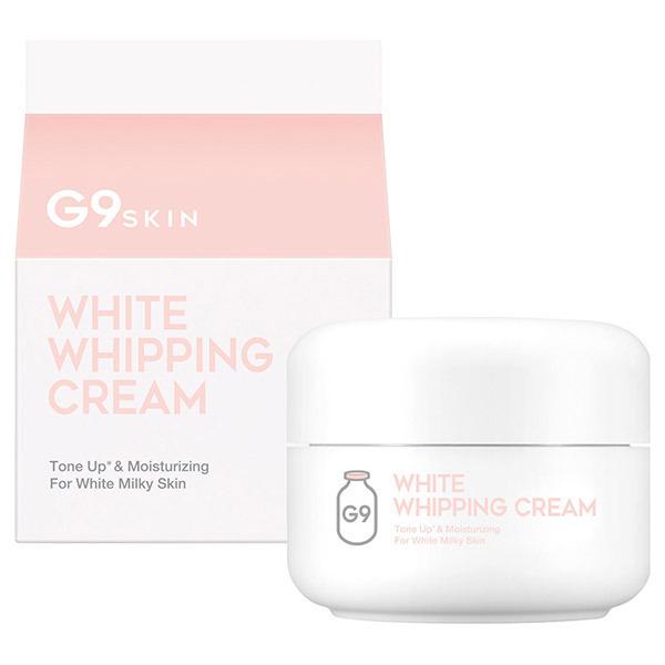 WHITE WHIPPING CREAM(ウユクリーム) / 本体 / ホワイト / 50g