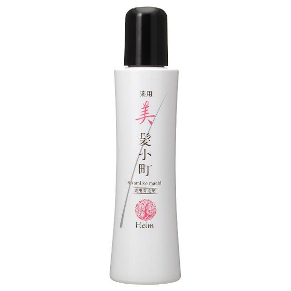 薬用 美 髪小町 / 本体 / なし / 150ml / 清涼感 / ラベンダー油(製油)