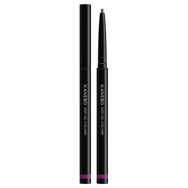 【限定品】カネボウ ディープジェルアイライナー / 本体 / EX01 Bloomy Purple / 0.1g