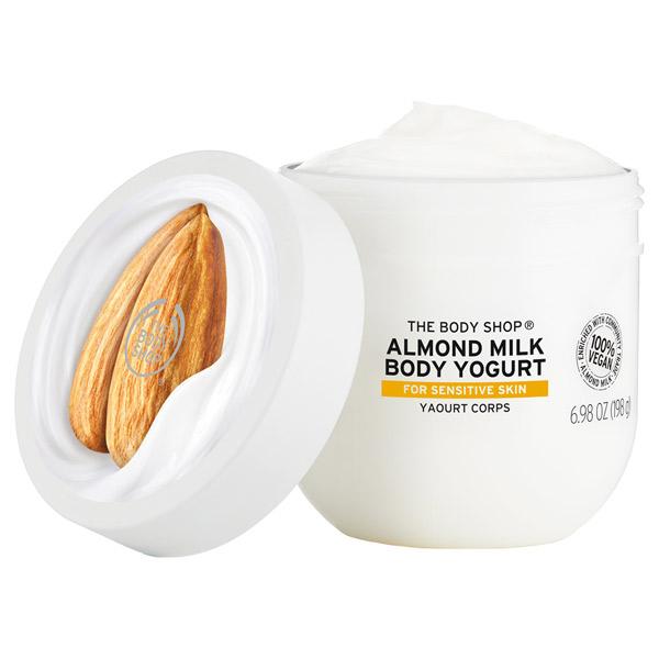 ボディヨーグルト アーモンドミルク / 200ml