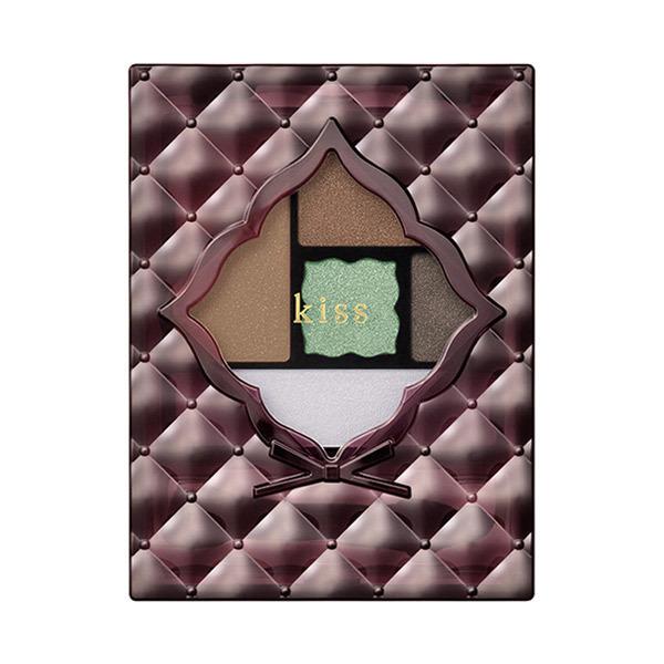 アクセントアイズ / 本体 / 06 Mint Chocolate / 3.5g
