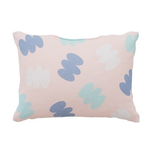 バスピロー / oval pink