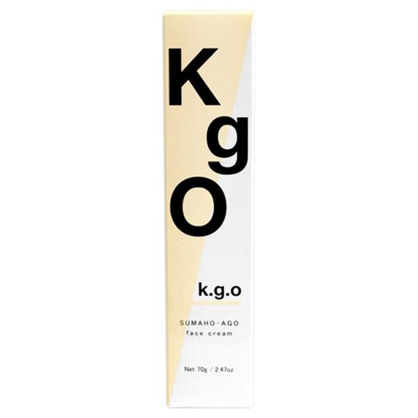 K.g.O スマホあご フェイスクリーム / 70g