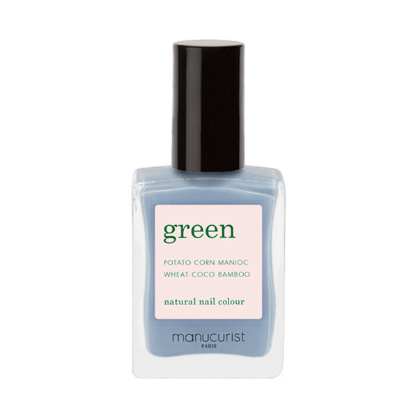グリーン ナチュラルネイルカラー / リラ 31052 / 15ml
