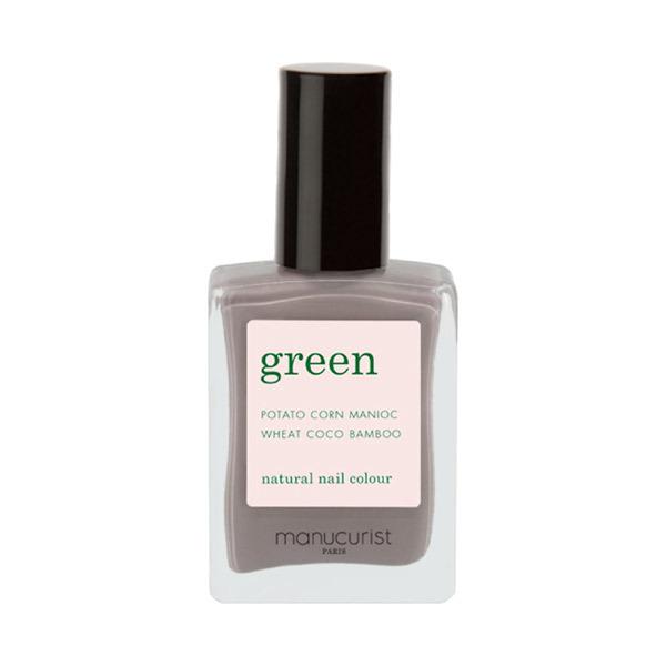 グリーン ナチュラルネイルカラー / グレイアガタ 31048 / 15ml