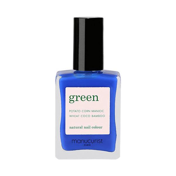 グリーン ナチュラルネイルカラー / アルトラマリーン 31041 / 15ml