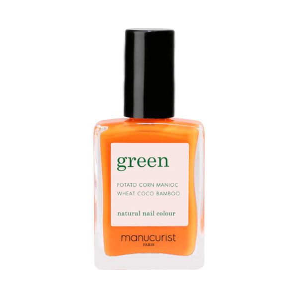 グリーン ナチュラルネイルカラー / オレンジ 31031 / 15ml