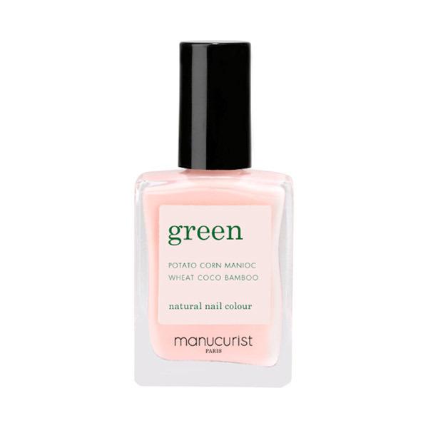 グリーン ナチュラルネイルカラー / ベアスキン 31020 / 15ml