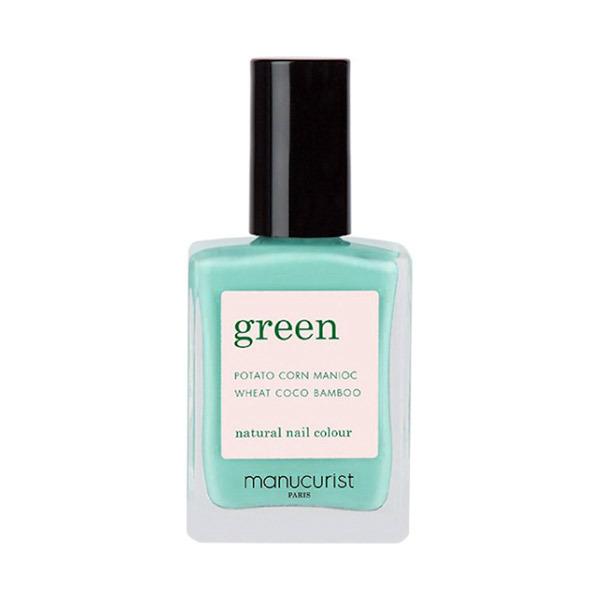 グリーン ナチュラルネイルカラー / シーグリーン 31017 / 15ml