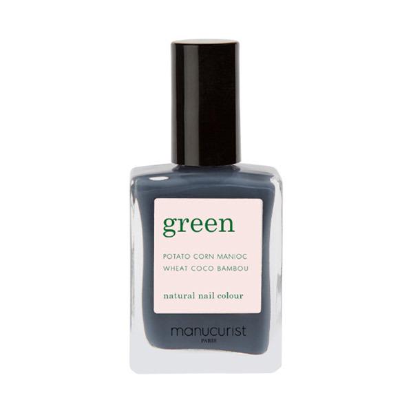 グリーン ナチュラルネイルカラー / ポピーシード 31014 / 15ml