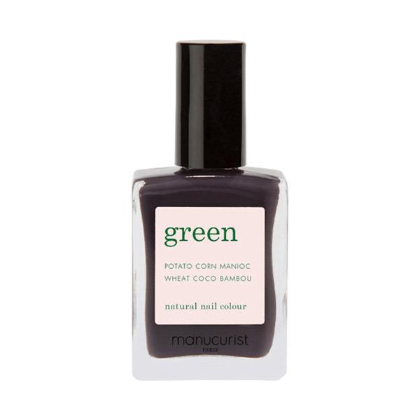 グリーン ナチュラルネイルカラー / クイーンオブナイト 31013 / 15ml