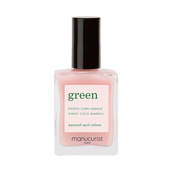 グリーン ナチュラルネイルカラー / オーテンシア 31001 / 15ml