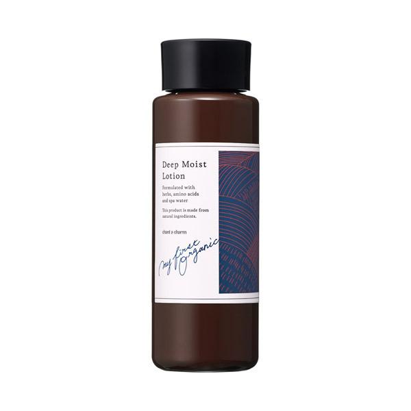 ディープ モイスト ローション / 本体 / 150ml / 超しっとり / 天然ハーブのやさしい香り