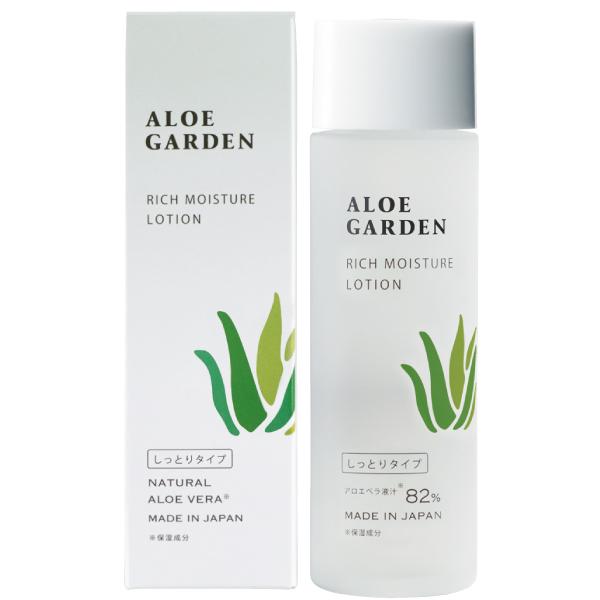 高保湿化粧水 / 本体 / 100ml / ほのかなローズの香り