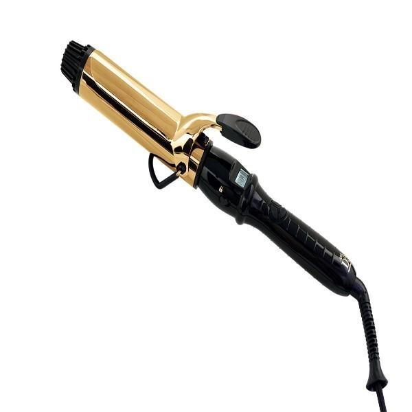 D2アイロン 38mm ゴールド ワールドボルテージ / ゴールド / 38mm、365g