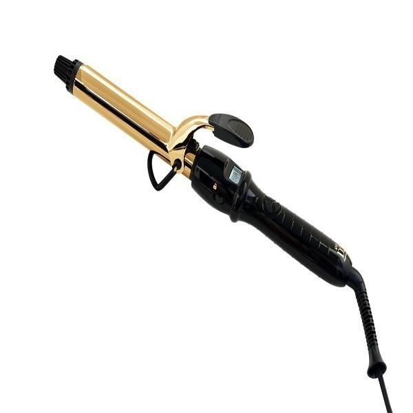 D2アイロン 25mm ゴールド ワールドボルテージ / ゴールド / 25mm、320g