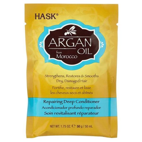 アルガンオイル ダメージケアディープコンディショナー / 50g / シトラスオレンジの香り