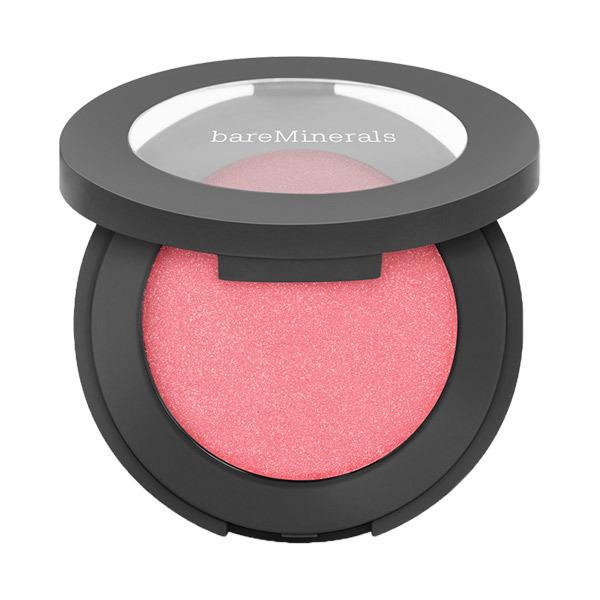 【数量限定】バウンス & ブラー ブラッシュ / 【ピンク スカイ】上気したような血色感でキュートな印象のポピー ピンク / 5.9g / モッチリがふわっと馴染む、新感覚の心地よさ / 無香料