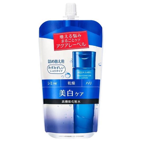 ホワイトケア ローション M / 詰め替え用 / 180ml