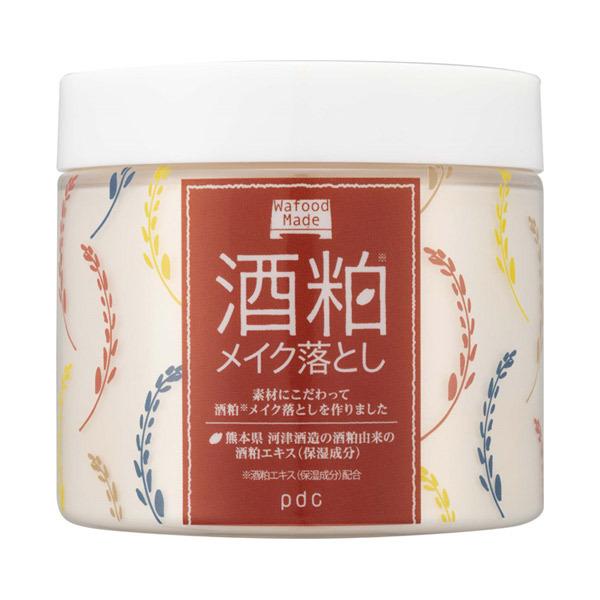 ワフードメイド 酒粕メイク落とし / 本体 / 170g
