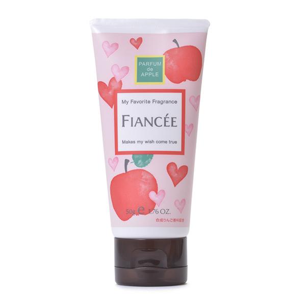 ハンドクリーム 恋りんごの香り / 本体 / 50g / 恋りんご